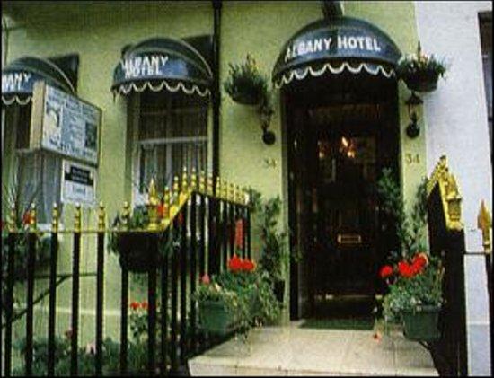 Albany Hotel Φωτογραφία