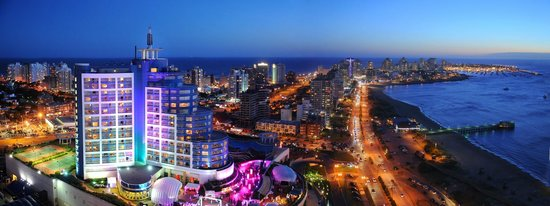 Photo of Conrad - Punta Del Este Resort & Casino
