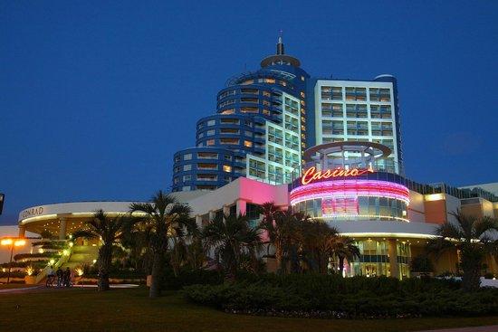 Conrad Punta del Este Resort & Casino: Conrad Punta del Este
