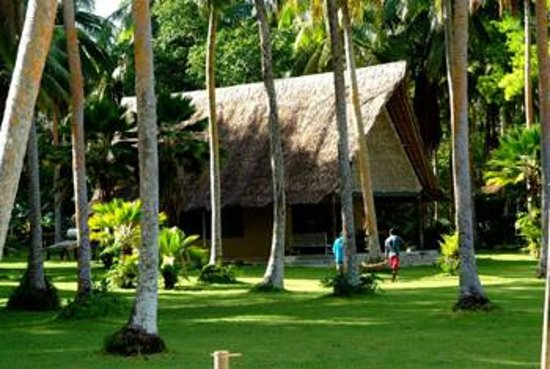 Tavanipupu Island Resort Photo
