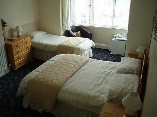 Jedburgh Guest House Picture