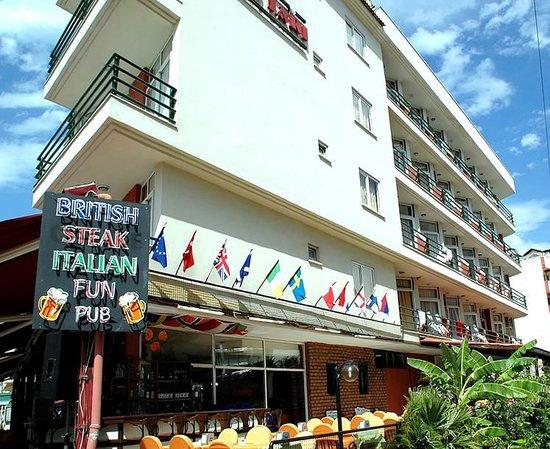 Фотография Seren Sari Hotel
