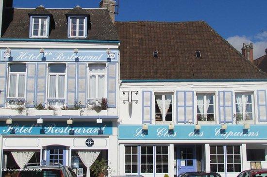 Photo of Le Clos Des Capucins Montreuil-sur-Mer