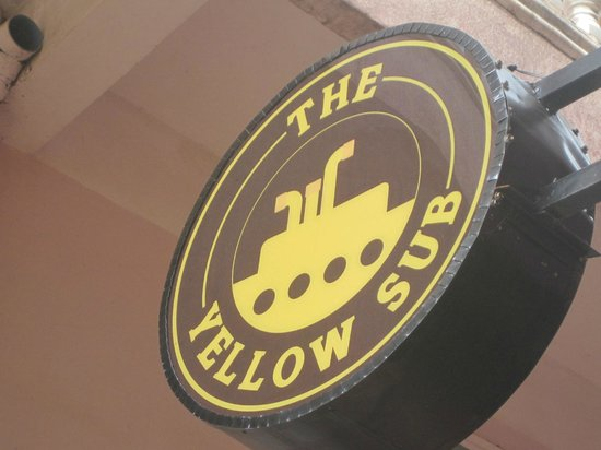 The Yellow-Sub