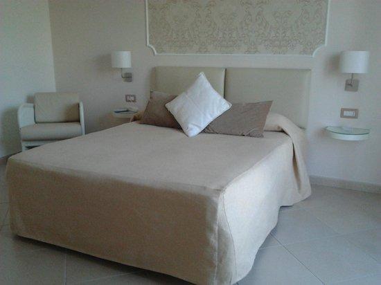 Mini Hotel: Camera matrimoniale