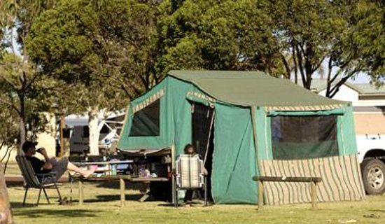 Photo of Discovery Holiday Parks - Whyalla Foreshore