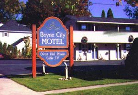 Boyne City صورة فوتوغرافية
