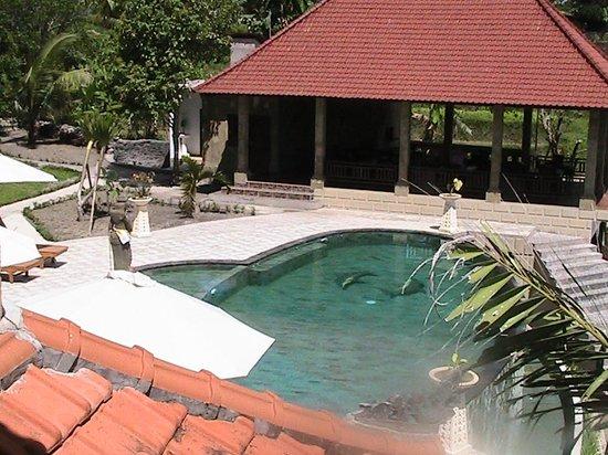 Tanto Villa Guesthouse