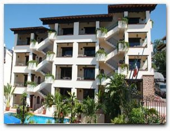Vallarta Sun Suites & Hotel Photo