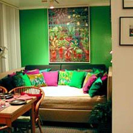 Castro Suites Bild