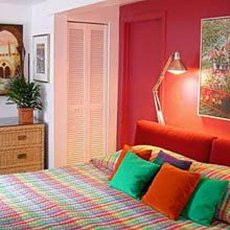 Bilde fra Castro Suites