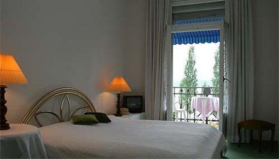 Hotel Beau Sejour Au Lac Foto