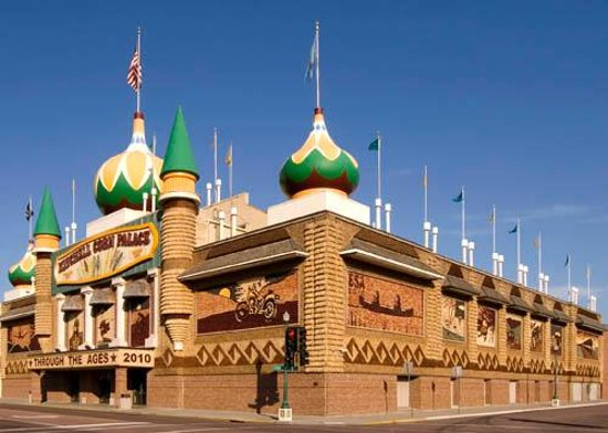 Corn Palace Motel Photo