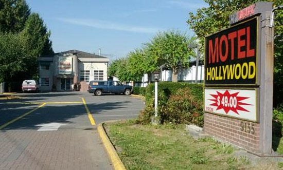 Photo of Motel Hollywood Surrey