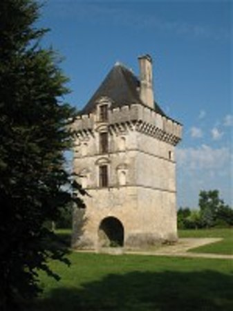 Matha, Frankreich: getlstd_property_photo