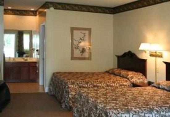 Edelweiss Lodge Bild
