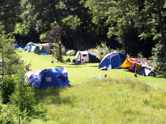 Camping MГјllerwiese