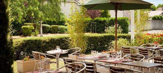 B&B Hotel Rouen Parc des ExposB Photo