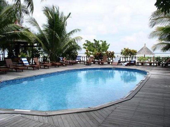 Sipadan Mabul Resort Photo