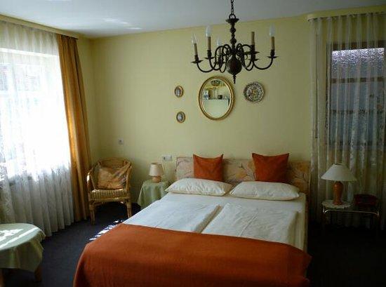 Hotel Goldene Rose Picture