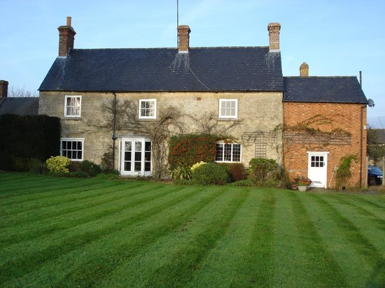 Mill Farm Bed & Breakfast