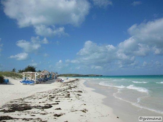 Playa Pilar 사진