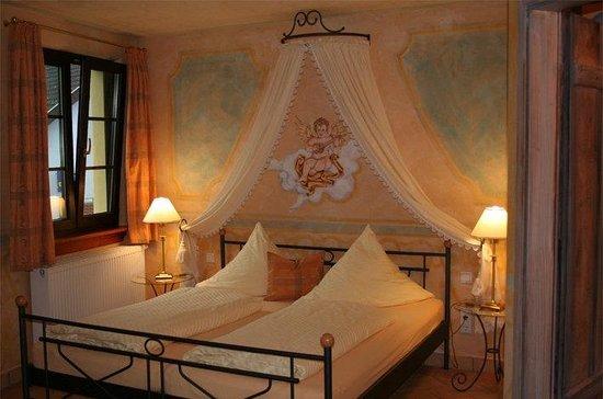 Hotel Casa Rustica-bild