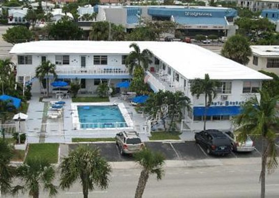 Photo of Santa Barbara Inn Lauderdale by the Sea