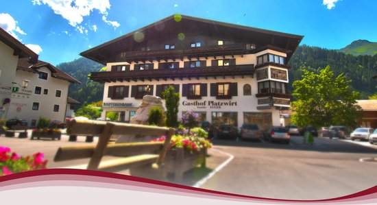 Platzwirt Hotel-Restaurant