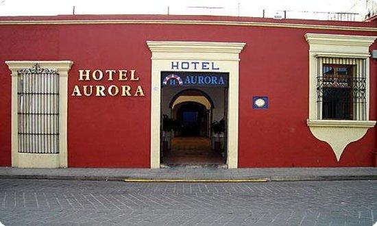 Hotel Aurora張圖片