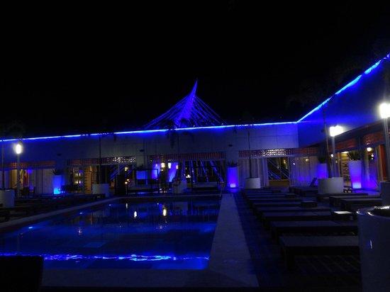 Hotel Riu Plaza Guadalajara:                   Pool