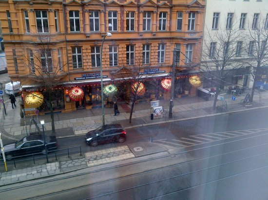 ARCOTEL Velvet:                   guten morgen, berlin!