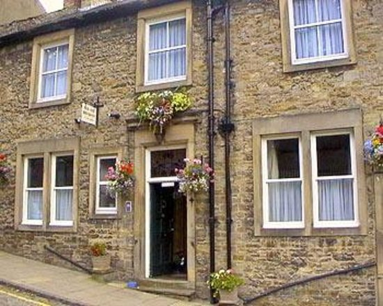 Photo of Frenchgate Guest House Richmond
