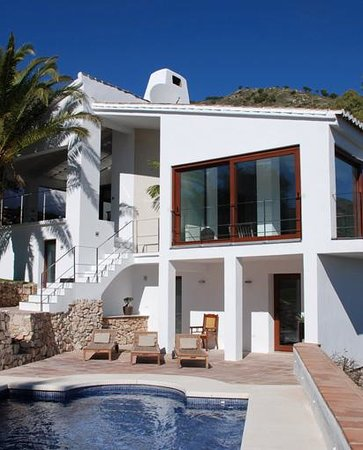 Casa ventura lodge reviews spain mijas costa del sol tripadvisor - Apartamentos costa del sol ...