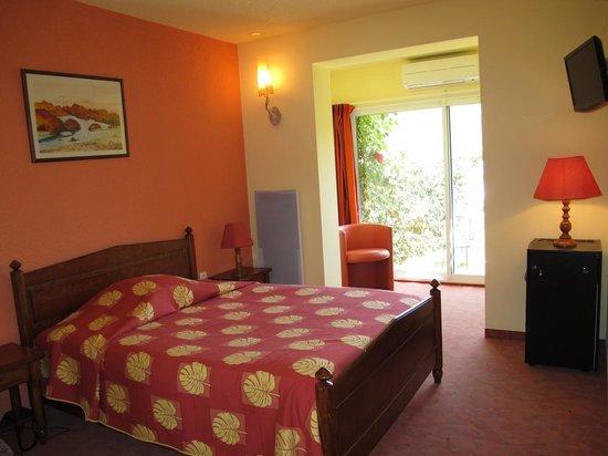 Foto de Olivier Hotel