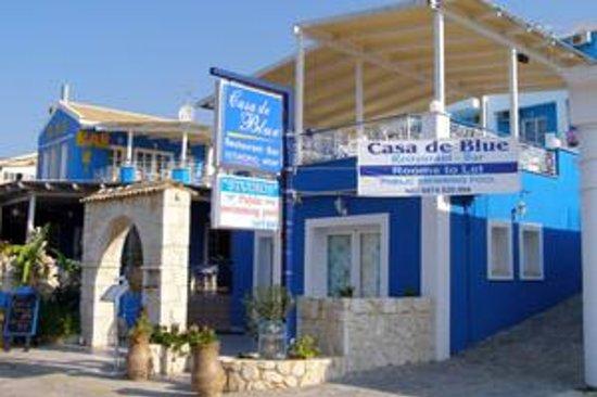Casa De Blue Studios