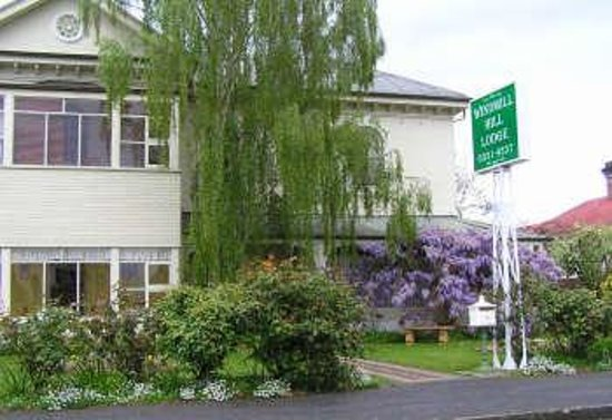 Photo of Windmill Hill Lodge Launceston