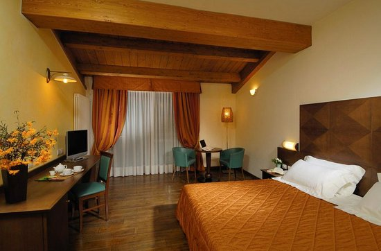 Camera photo de hotel terme santa agnese bagno di - Hotel terme bagno di romagna ...