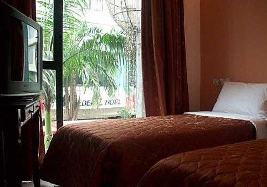 Photo of Bintang Garden Hotel Kuala Lumpur