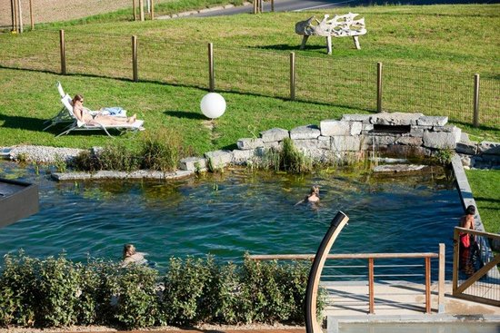 Novotel Berlin Mitte:                   Something for the whole family to do!