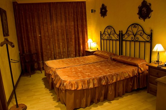Hotel A G Porcillan