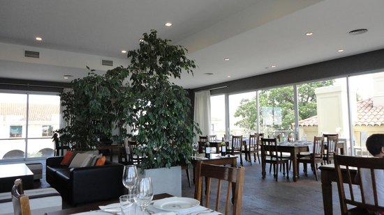 Bodegas Lopez:                   Restaurante Bodega Lopez