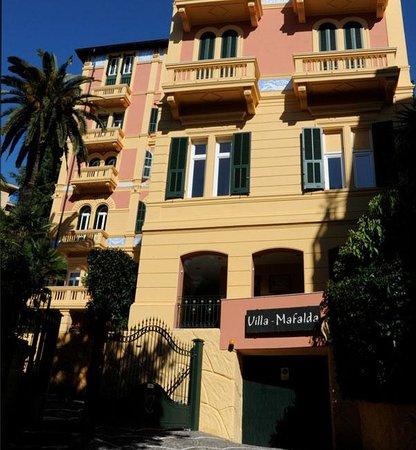 Hotel Vicino Casino Sanremo