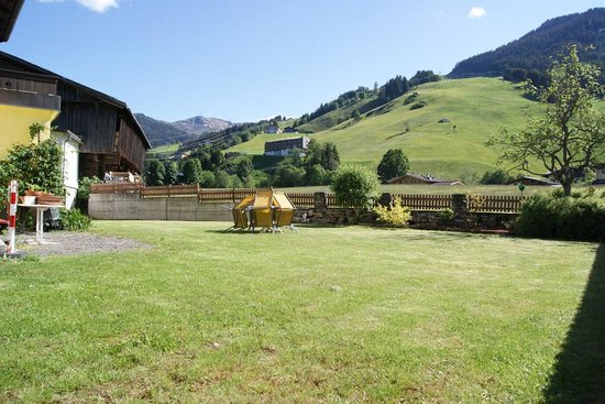 Photo of Pension Penhab Saalbach