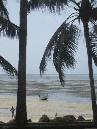 Severin Sea Lodge:                                     plage