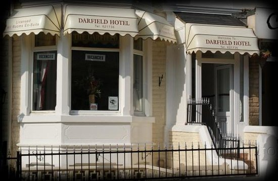 The Darfield Hotel 사진
