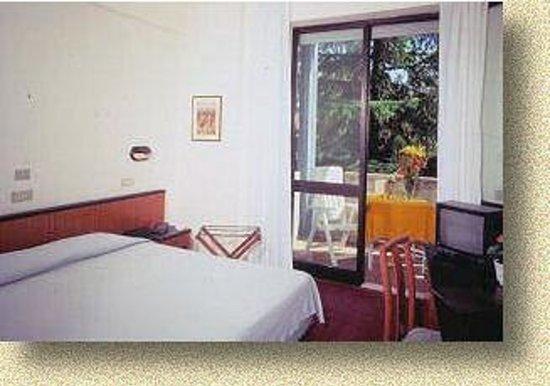 Hotel Montecarlo Aufnahme