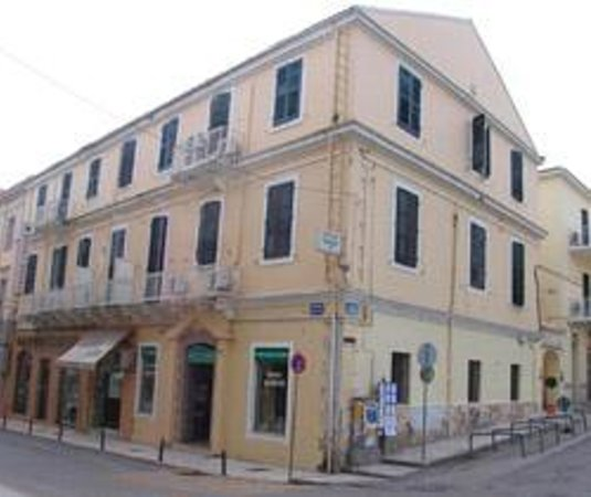 Photo of Hotel Hermes Corfu
