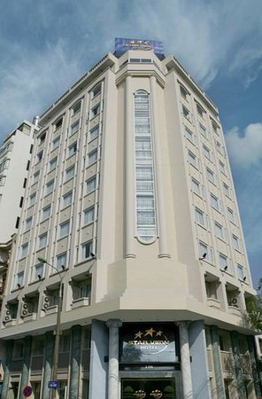 Photo of Star View Hotel Hanoi