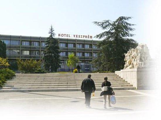 Photo of Hotel Veszprem